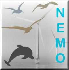 Non à l'Éolien industriel dans le parc naturel Marin d'Oléron